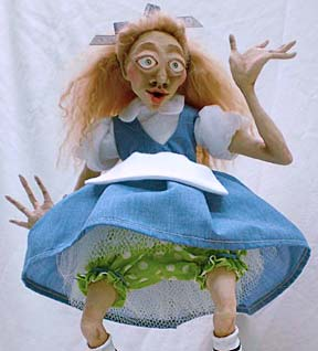 Alice, character doll