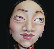 Chinese New Year Doll, 2012